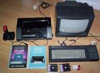Mon premier outil informatique un CPC 6128